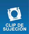 CLIP DE SUJECIÓN
