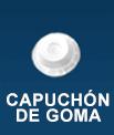 CAPUCHÓN DE GOMA